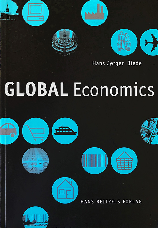 Global Economics, 2nd Edition | Hans Jørgen Biede, ISBN 9788741277189