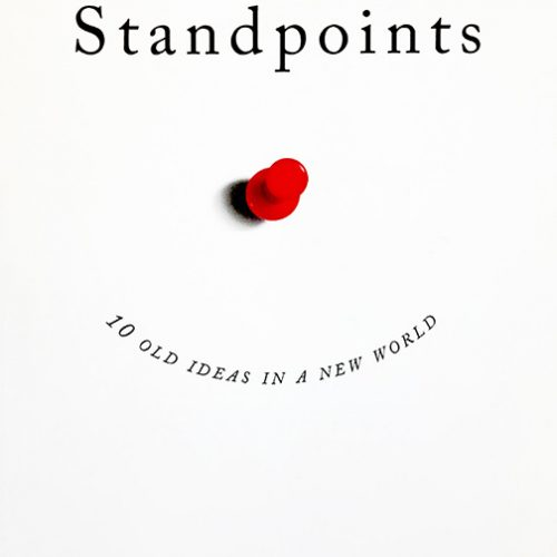 Standpoints: 10 Old Ideas In a New World, Svend Brinkmann, ISBN 9781509523764