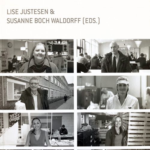 Strategies in action: A case collection, Lise Justesen (ed.) and Susanne Boch Waldorff (ed.), ISBN 9788759316948